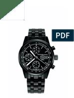 7 Maurice de Mauriac Swiss Watch