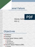 Renal Failure Feb07