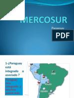 Paraguay -Trabajo Final  de    Ezequiel, Tomás, Máximo y Fabrizio - Colegio Lincoln