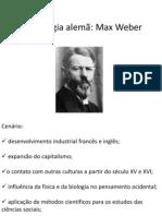 asociologiaalem-maxweber-100925080747-phpapp01