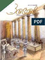 Revista Celor Mici - Betel