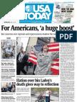 USA TODAY 2011 05 04