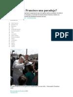 Kung_Es El Papa Francisco Una Paradoja