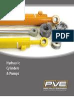 Hyd Cyl Pumps