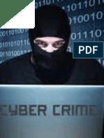 Dot.con. Dangers of Cybercrime by Johanna Granville