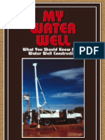 My Water Well