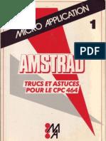 MA - 1 - Trucs et Astuces pour le CPC 464 (1985).pdf