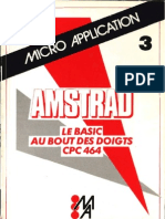 MA - 3 - Le BASIC au bout des doigts CPC 464 (1985).pdf
