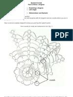 Cum Se Citeste o Diagrama Crosetat