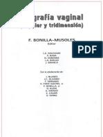 Bonilla-musoles - Ecografia Vaginal