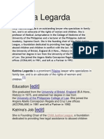 Katrina Legarda