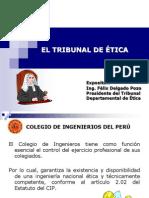 20090721-El Tribunal de Etica Felix Delgado Pozo