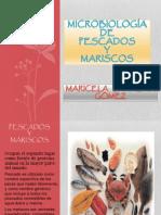 Microbiolgia Pescados y Mariscos