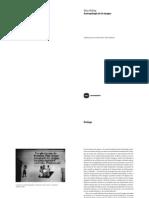 Hans Belting - Antropología de la imagen (Prólogo)