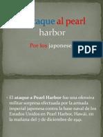 El Ataque Al Pearl Harbor