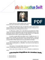 Biografia de Jonathan Swif