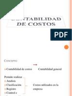CONTABILIDAD COSTOS
