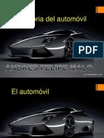 Historia del AUTOMOVIL  Y LA BICICLETA.pptx