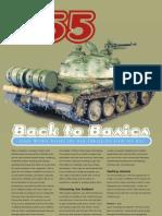 AFV Modeller - Issue 10 - 6 - T55 - Back to Basics