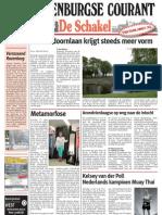 Rozenburgse Courant week 21
