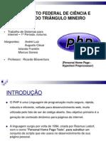 PHP - Slide