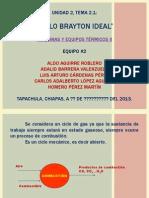 2.1 Ciclo Brayton ideal.pptx