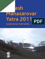 83644975 KailashMansarovarYatra English