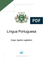 Portugues Agente Legislativo