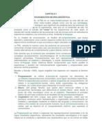 Pnl y Analisis Transaccional