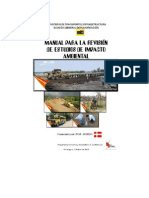 Manual Para Revision Estudios Ambientales 1