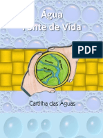 Agua Fonte de Vida_Cartilha