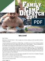 2013 Cran Hill Dispatch