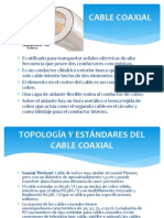 Cable Coaxial Belem