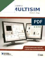 Aprenda a Usar o NI Multisim- Newton C. Braga