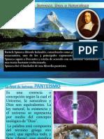 Diapositivas Dios o Naturaleza