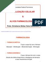 Sinalizacao Celular Alvos Farmacologicos