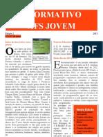 Informativo Afs Jovem PDF