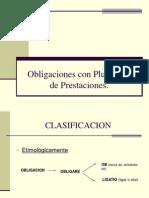 Derecho de Obligaciones [2]
