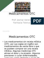 16531918 Medicamentos OTC