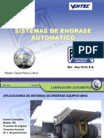 Capacitacion Sistemas de Lubricacion ULS