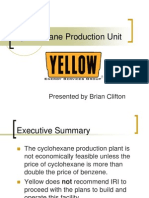 Yellow Final Presentation
