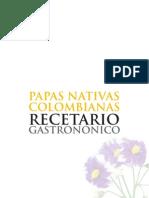 Mi Recetario Gastronomico Colombia