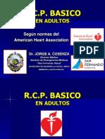 RCP Municipio