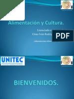 Presentacion de La Materia Alimentacion y Cultura (1)