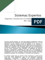 SistemasExpertos Intro 11092012