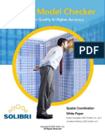 Spatial Coordination White Paper