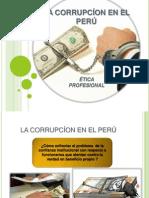 LA CORRUPCÍON EN EL PERÚ.pptx