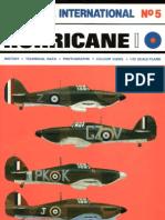 Aerodata International 05 Hawker Hurricane