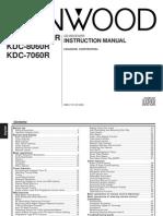 KDC-PS9-8-7060R