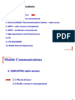 2 GSM GPRS Radio Access